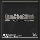 [Exclusive] Slim Bwoy – Qua Che Si Può ft Beppus [ ©X_E! 2014]